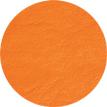 Banquetas Kalossi - Courvin liso laranja 0106