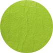 Banquetas Kalossi - Courvin liso verde cítrico 0106