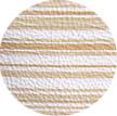 Banquetas Sidamo - Courvin listradol branco                         bége